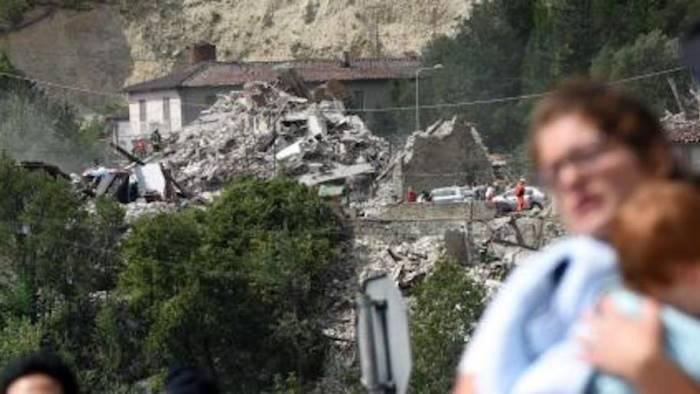 Madre era scampata al terremoto dell'Aquila