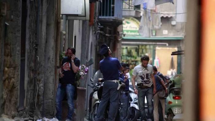 Napoli, agguato in centro due morti e un ferito
