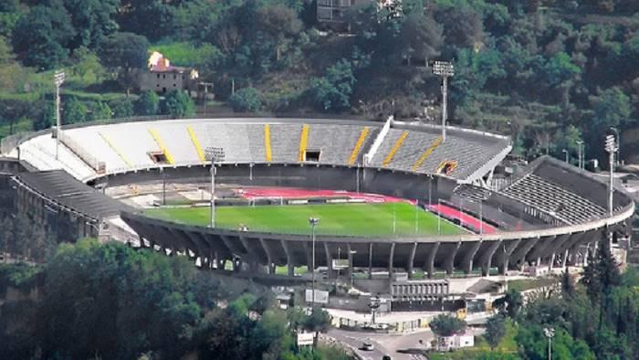 Sisma, verifiche urgenti allo stadio: rinviata Ascoli-Cesena