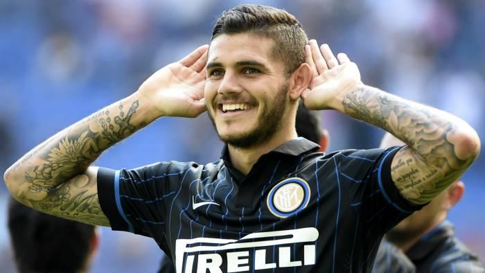Calciomercato Inter: gli ultimi aggiornamenti sul futuro di Icardi