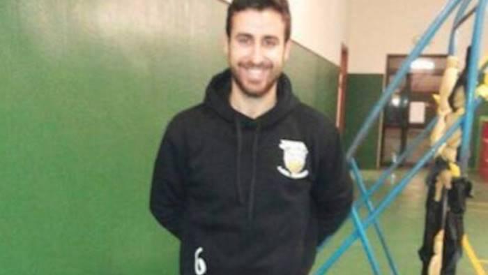 virtus arechi carone secondo assistente di coach paternoster