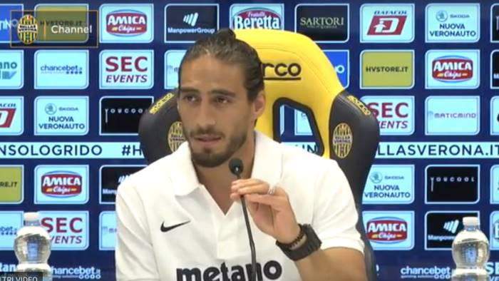 Hellas Verona-Avellino, le probabili formazioni: Pecchia e Novellino cercano compattezza