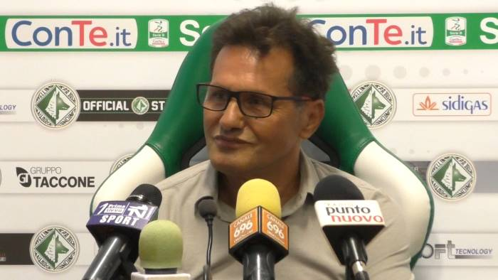In Coppa Italia l'Avellino ritrova il Verona... e Caceres