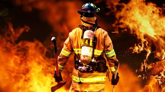 incendio monte sant angelo i residenti tornano a casa