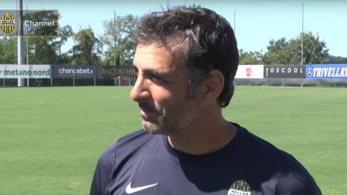 Hellas Verona - Avellino: le probabili formazioni