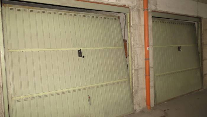 torna in azione la banda dei garage numerosi colpi in citta