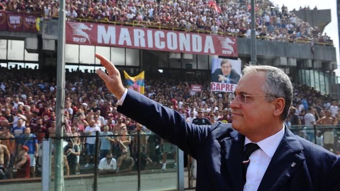 La Lazio riparte dalla Spal. Inzaghi: saremo protagonisti, l'obiettivo è la Champions