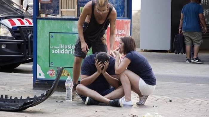 attentato di barcellona cosi rischiamo di diventare xenofobi