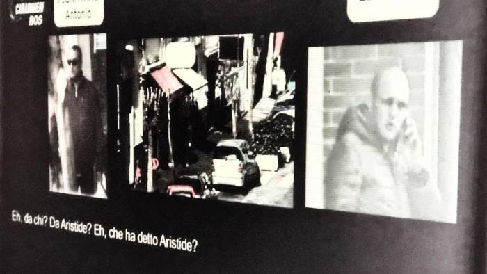 Nocera, voto di scambio politico-mafioso: blitz dei carabinieri