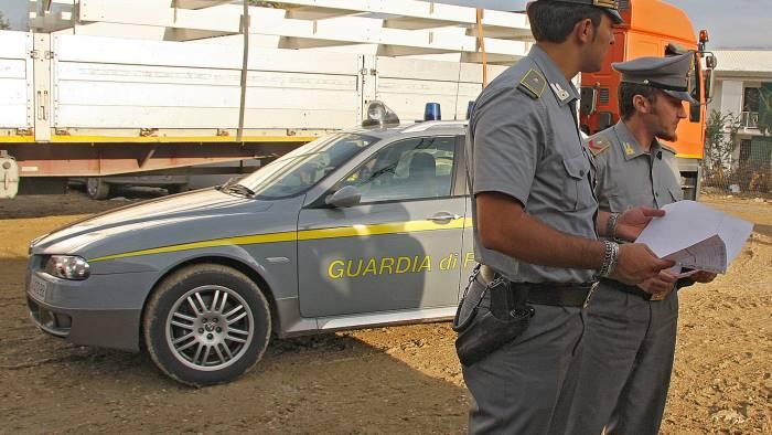 Arrestata ex calciatrice dell'Avellino, era una narcotrafficante