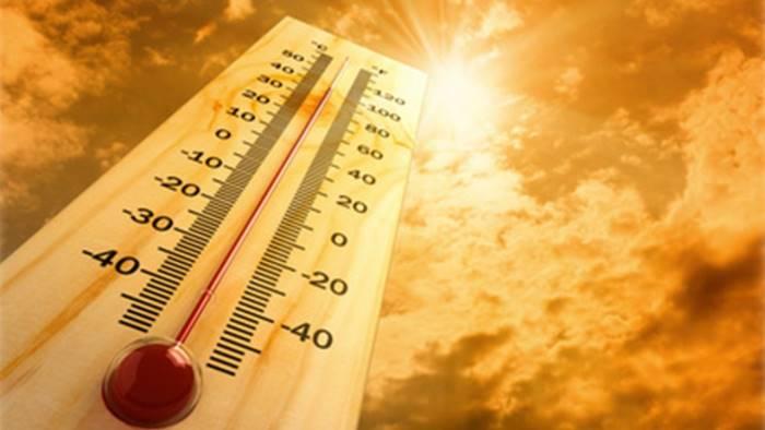 Meteo: fine settimana rovente, arriva Polifemo, temperature fino a 39°