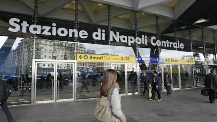 Nocera, bimba di 4 anni prende un bus per Napoli da sola