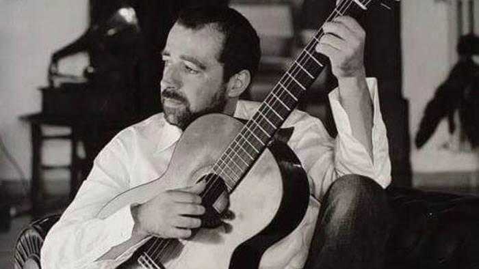 in certosa la chitarra di loia omaggia il cilento