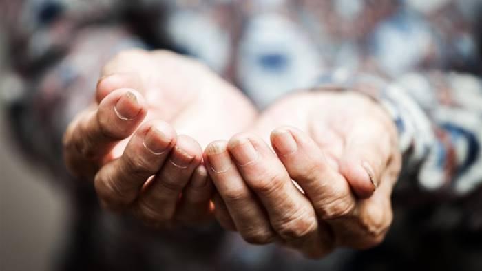 poverta arriva il reddito di inclusione 490 euro al mese