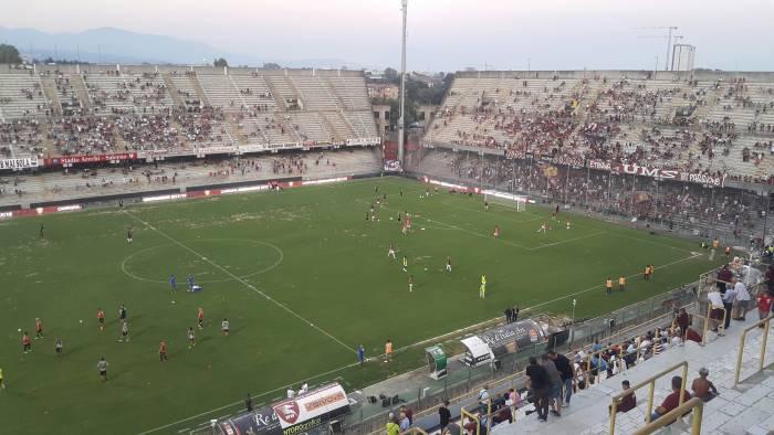 Alessandria, Stellini: