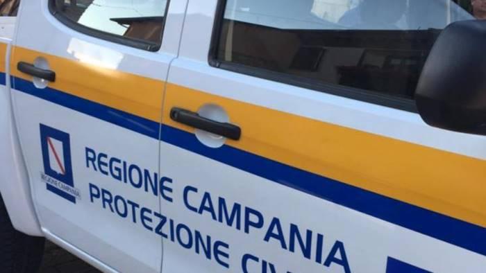 protezione civile arriva il decreto regionale