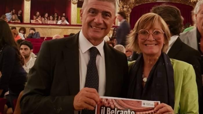pecoraro scanio opera lirica italiana patrimonio unesco