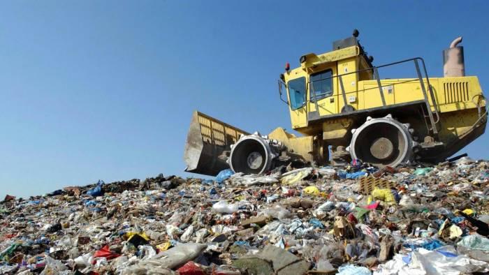 casciello campania in una nuova emergenza rifiuti