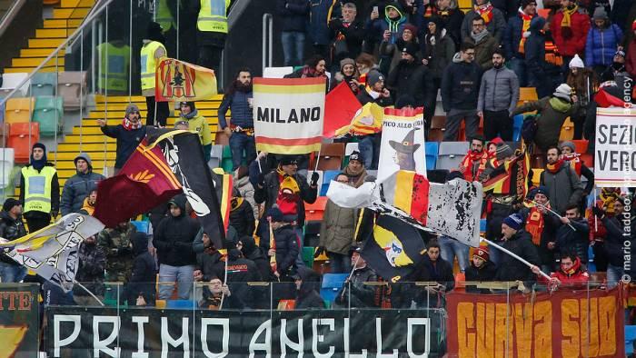 Parte La Prevendita Di Udinese Benevento Ottopagine It Benevento