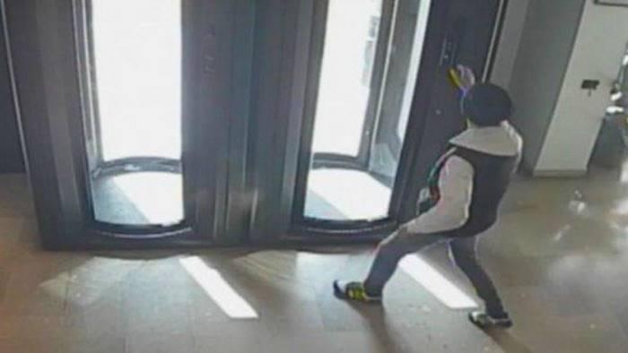 furto in una gioielleria di montoro ladri in fuga