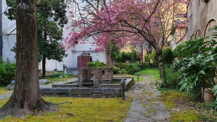 hortus e arco del sacramento aperti a ferragosto gli orari