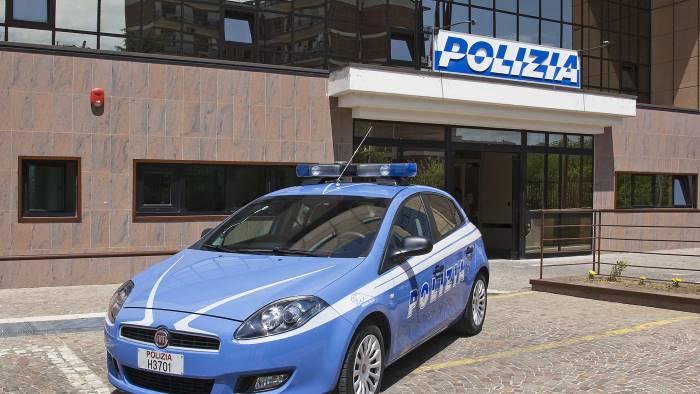 ferragosto la polizia intensifica i controlli