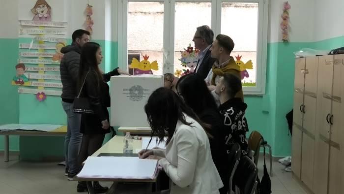 scrutatori presidenti e segretari di seggio si riscuote
