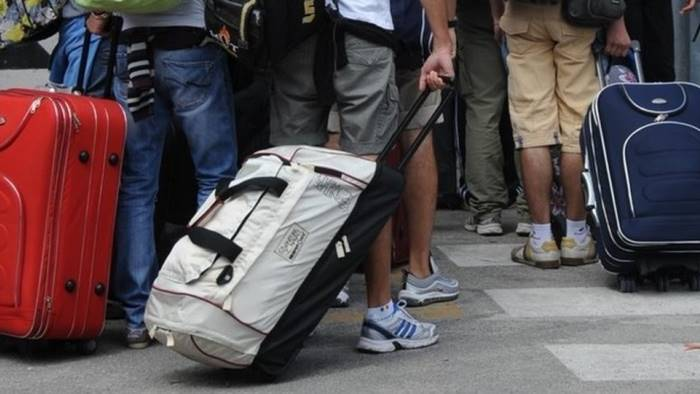 turismo disastro avellino offerta inesistente