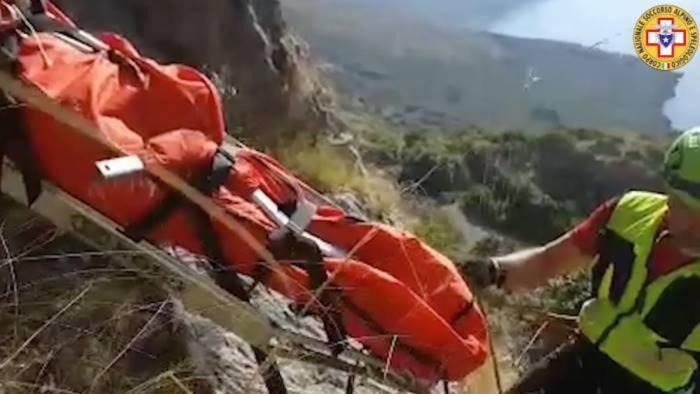 turista morto decesso poco dopo la chiamata ai soccorsi