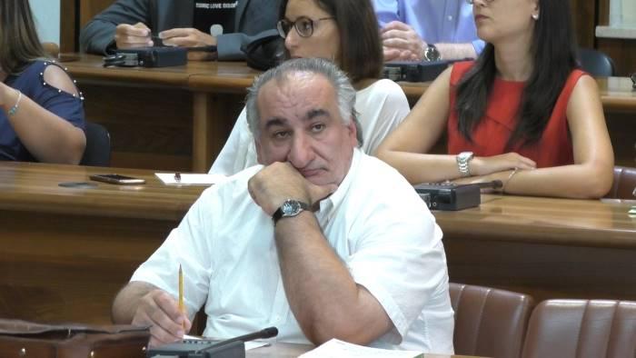 caos commissioni urciuoli chiede consiglio urgente