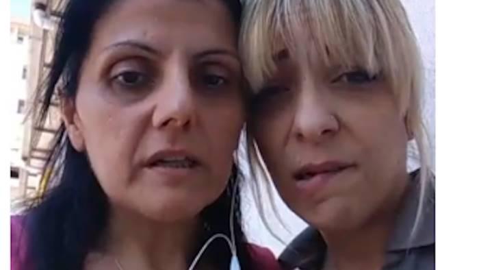 coppia di adolescenti si schianta le mamme pregate per loro