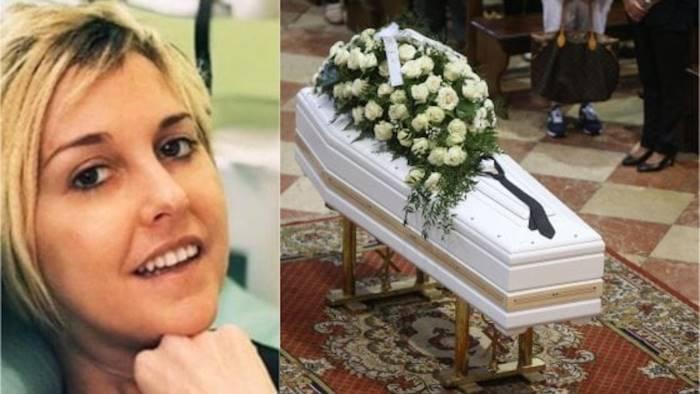 nadia toffa morta la nonna voglio pensare sia andata da lei