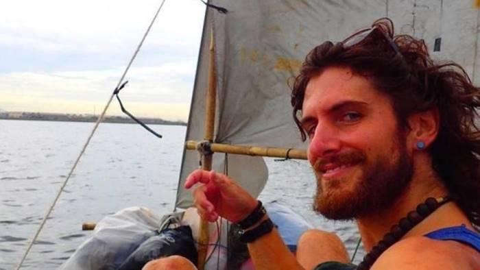 velista scomparso ai caraibi appello disperato della sorella