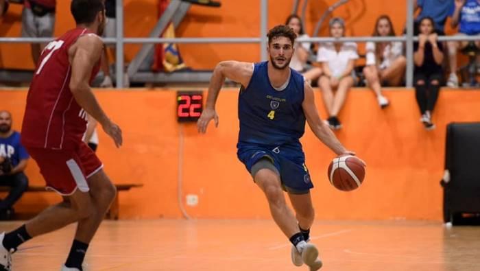 scafati basket buon test contro la virtus roma