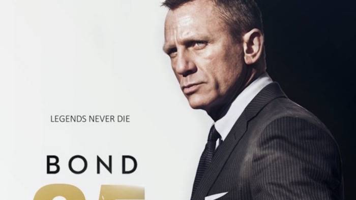 si gira il nuovo film di 007 e la scuola riapre in ritardo