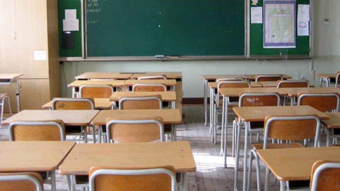 camerota partono gli interventi per le scuole