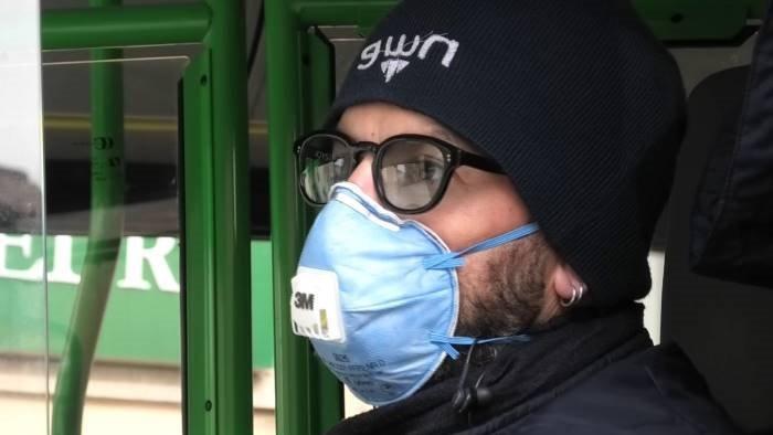 centola prorogato l obbligo di mascherine all aperto