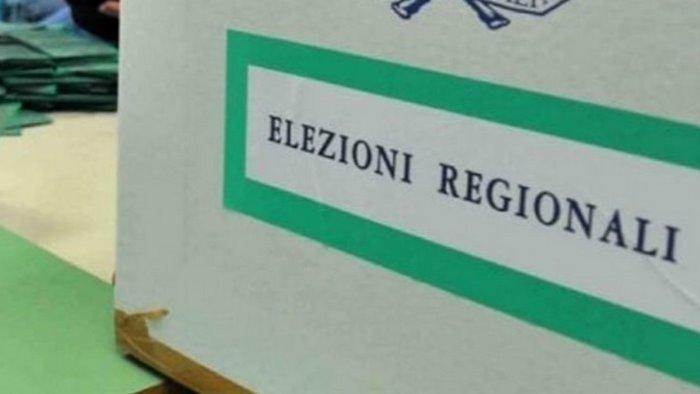 regionali ecco tutti i nomi dei candidati salernitani