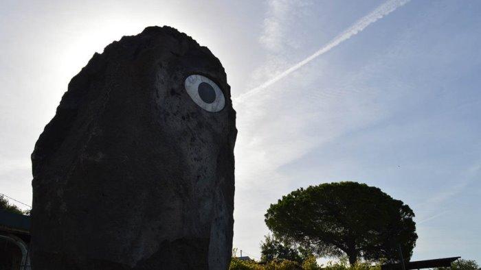 creator vesevo itinerario unesco da napoli a pompei