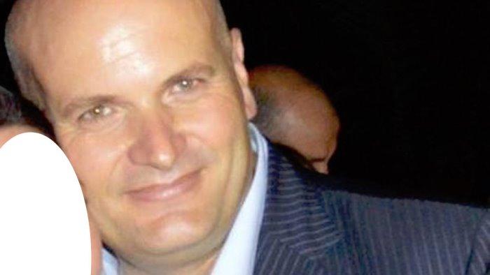 tragico incidente sulla cilentana muore un 50enne