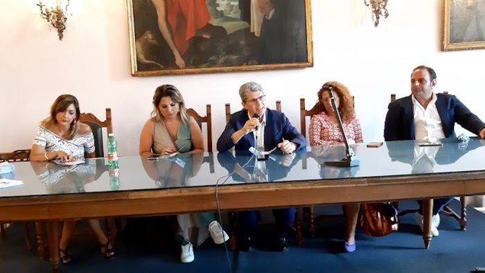 """Presentata al comune di Cava de'Tirreni la """"Casa della ..."""