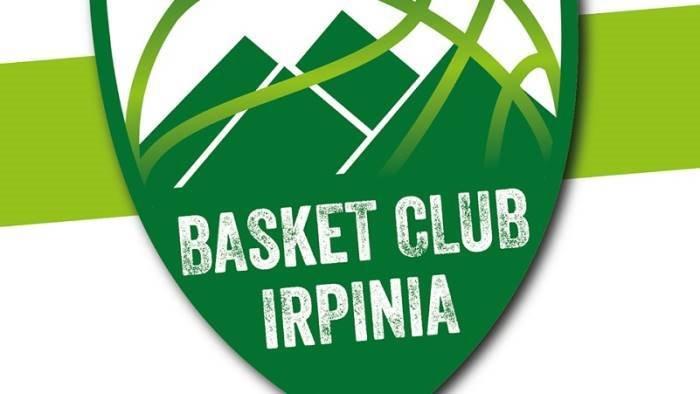 basket club irpinia iscritta alla serie c gold 2020 2021