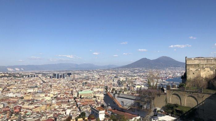 napoli e la citta dove la spesa costa meno in italia