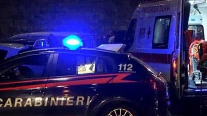 ancora sangue sulle strade in terra pugliese seconda vittima in poche ore