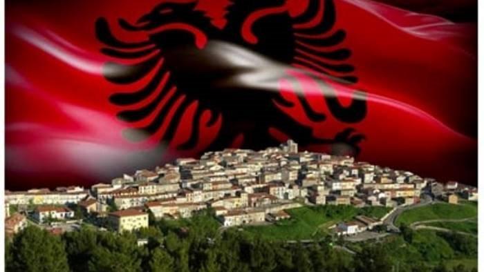 giornata storica a greci arriva il console generale dell albania mburimi