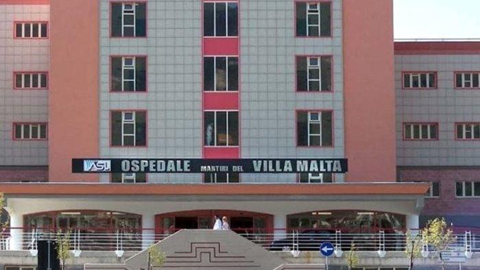 ospedale di sarno canfora il mio impegno a difesa del martiri villa malta