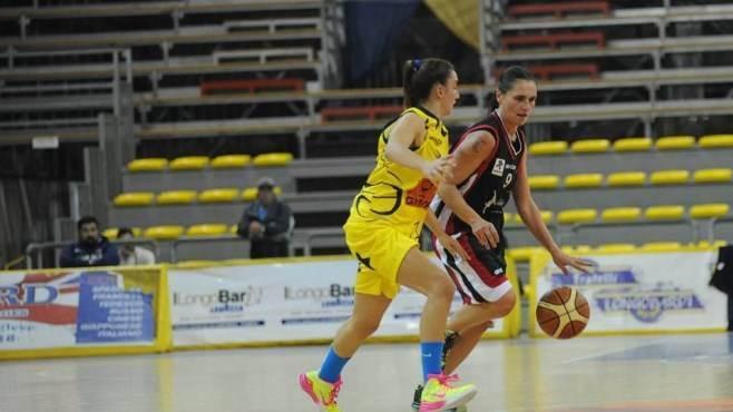 Calendario Serie B Femminile.Serie B Femminile Ecco Il Calendario Dell Acsi Basket 90