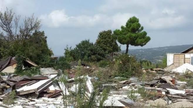 caro palmieri paternopoli e un paese sporco grazie a voi