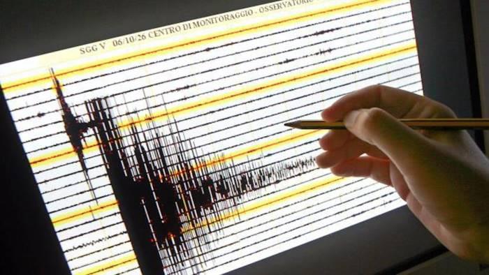 Terremoto ad Ischia, la gente ha avvertito la scossa