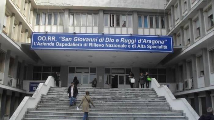 Trecento euro per un posto letto quattro ginecologi indagati salerno - Posto letto a milano a 100 euro ...